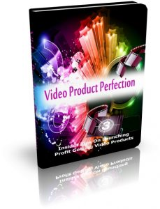 Video Product Perfection