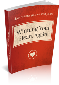 Winning Your Heart Again