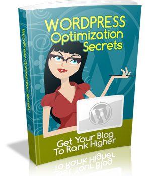 WordPress Ebooks