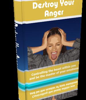 Anger Management Ebooks