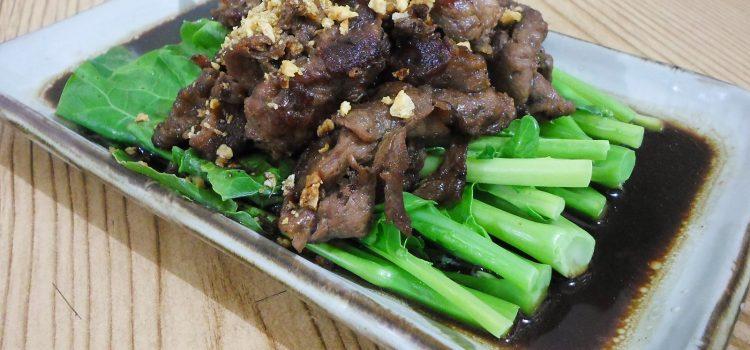Asian Style Beef Broccoli Recipe