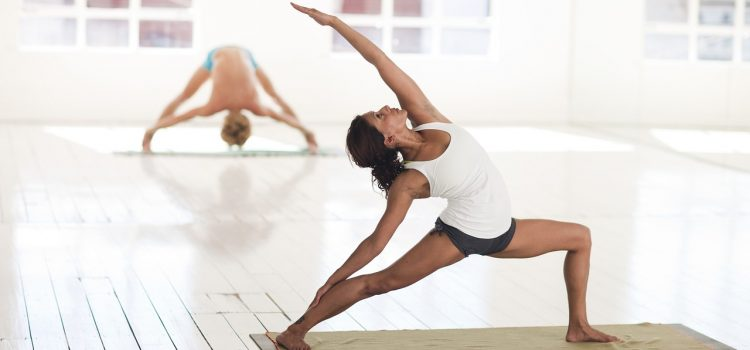 The 26 Bikram Yoga Asanas