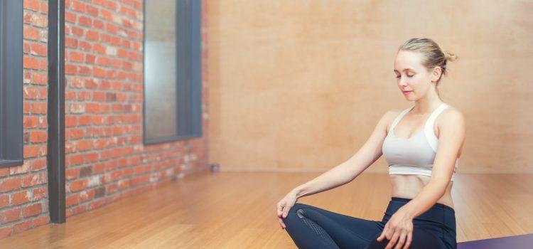 Benefits Of Bikram Yoga
