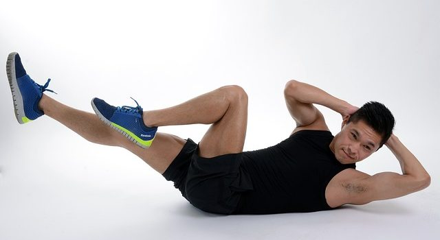 Top 5 Bodyweight Exercises For Burning 100 Calories Per Day