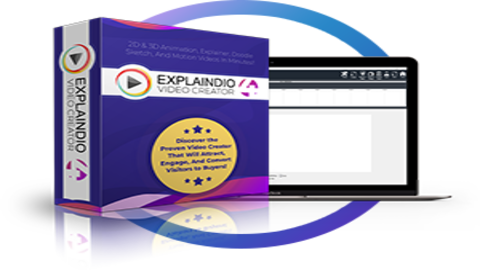 Explaindio - Video Creator