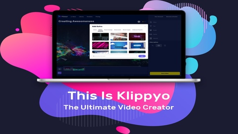 Klippyo - Video Creator