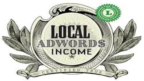 Local Adwords Income
