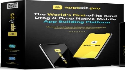 Apps Kit Pro
