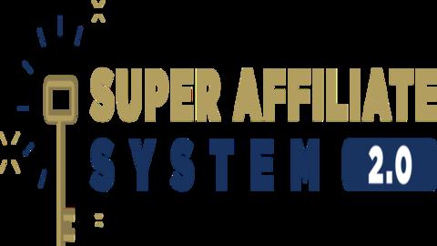 Super Affiliate System - FREE Training